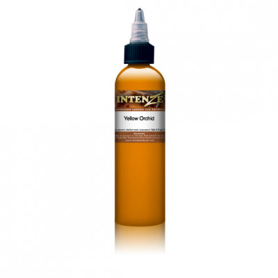 Intenze Mike Demasi Yellow Orchid 30ml