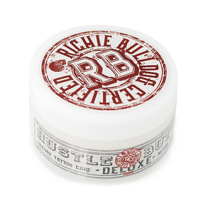 Hustle Butter Deluxe 150g