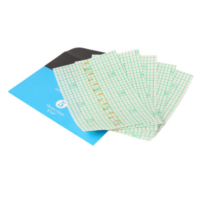 Tattoo Derm Shield 5 Sheets 15x10cm Barrier Breathable