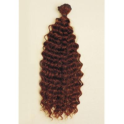 Curly Human Hair 50cm