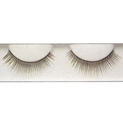 Brown Strip Lashes