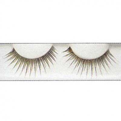 Black Strip Lashes
