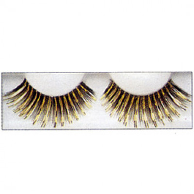 Gold Strip Lashes