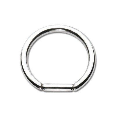 Bar Closure Rings