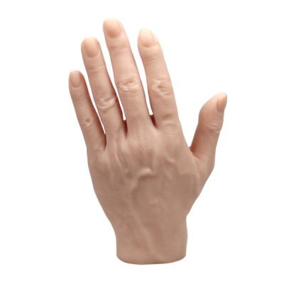 Silicone Male Hand