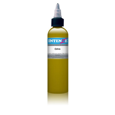Intenze Ochre 30ml
