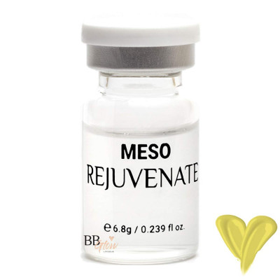 REJUVENATE MESO Lifting BB Glow by Physiolab