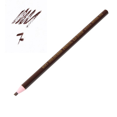 Waterproof Eyebrow Pencil Brown B07