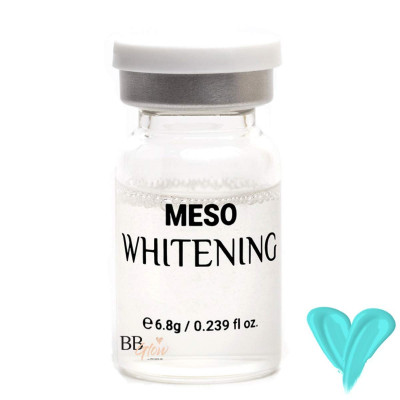 WHITENING MESO Lifting BB Glow by Physiolab