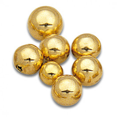 Threaded Balls