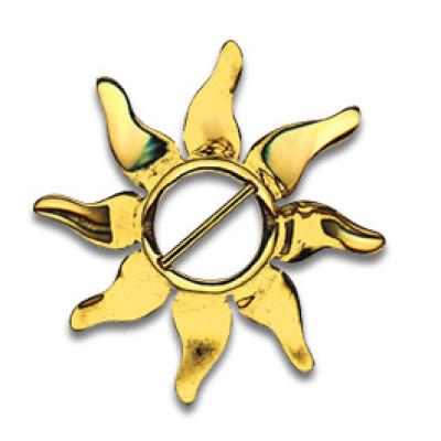 Nipple Sun