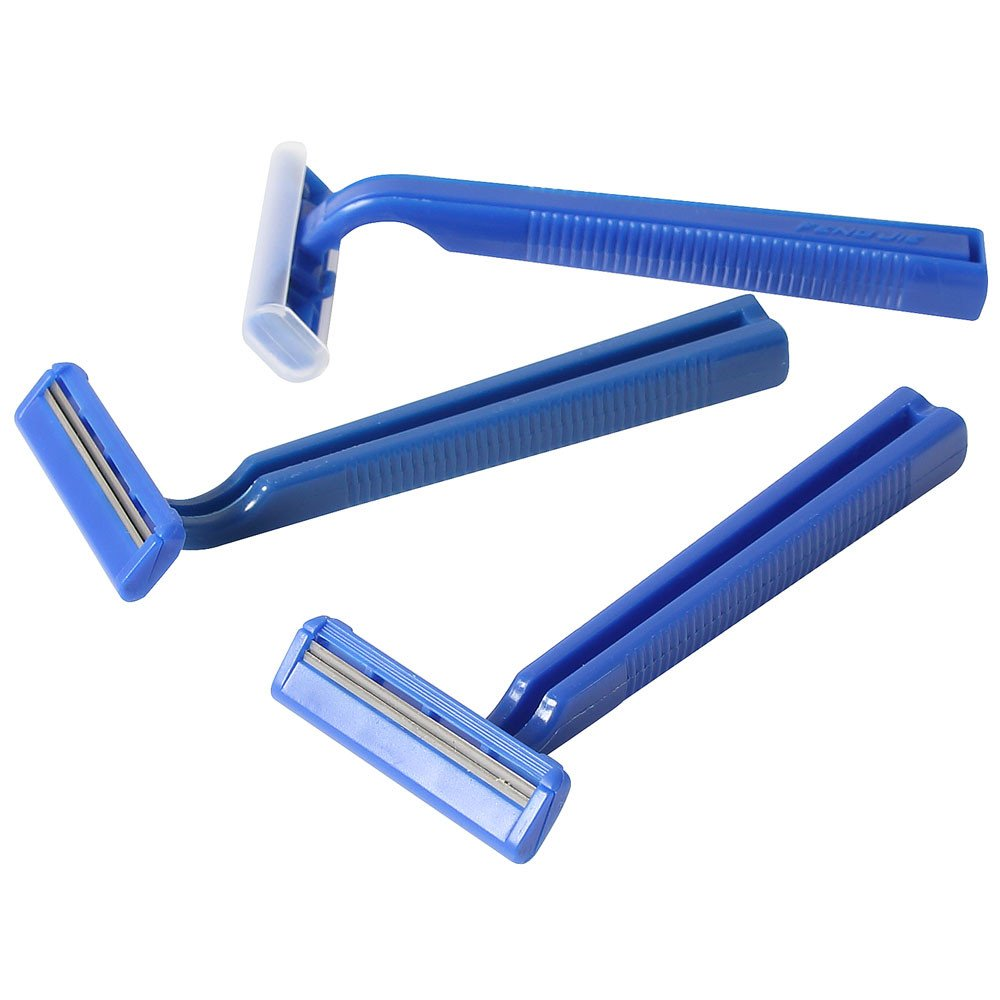 Disposable Razors 100pcs.