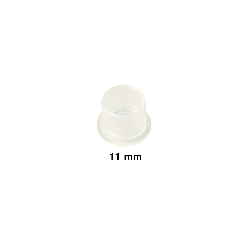 Standing Ink Caps Wide Base 11mm