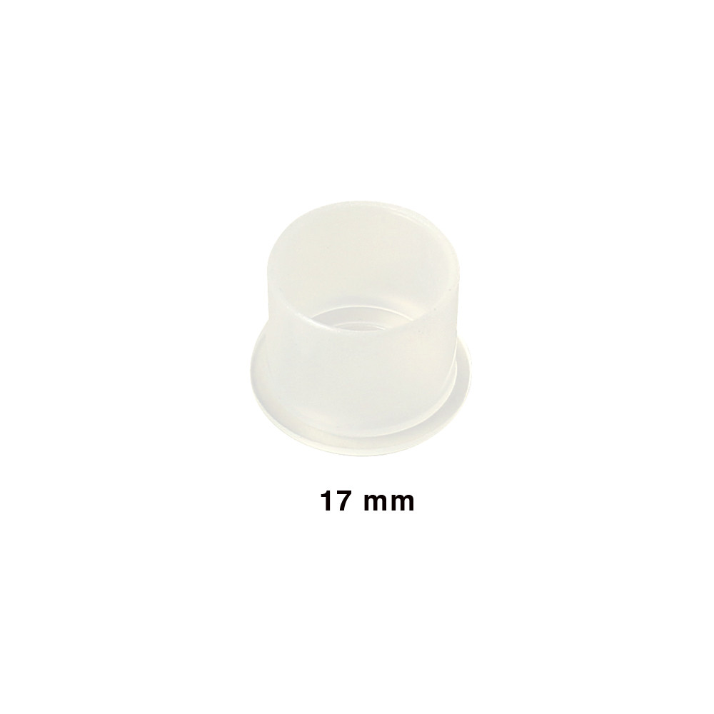 Standing Ink Caps Wide Base 17mm