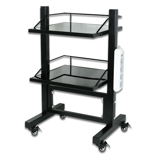 Tattoo Trolley with 2 shelves