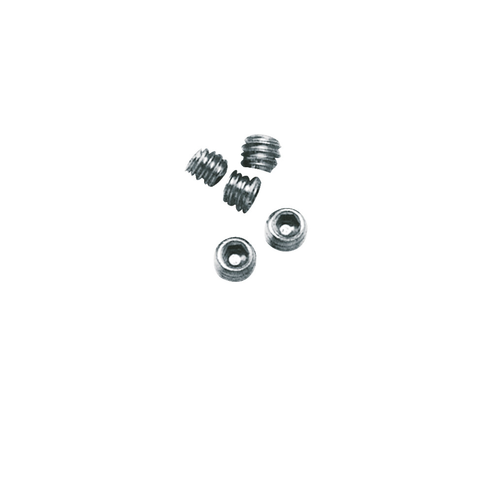 Slotted Set Screws 5 pieces for Grip 11323