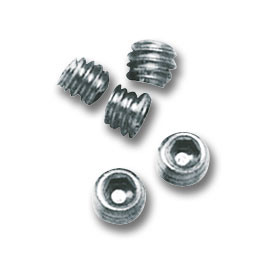 Slotted Set Screws 5 pieces for Grip 11324