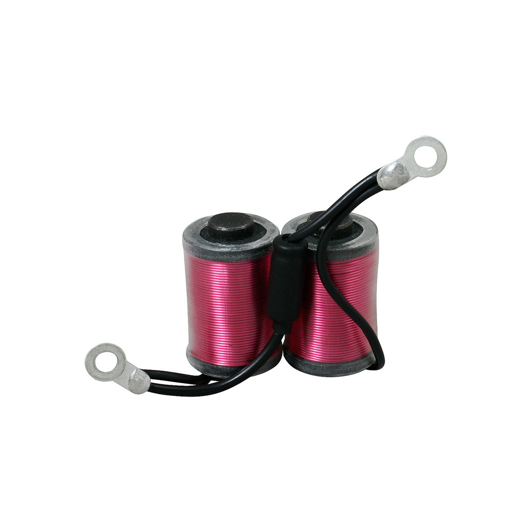 Red Liner Coils for 10 Wrap Tattoo Machine