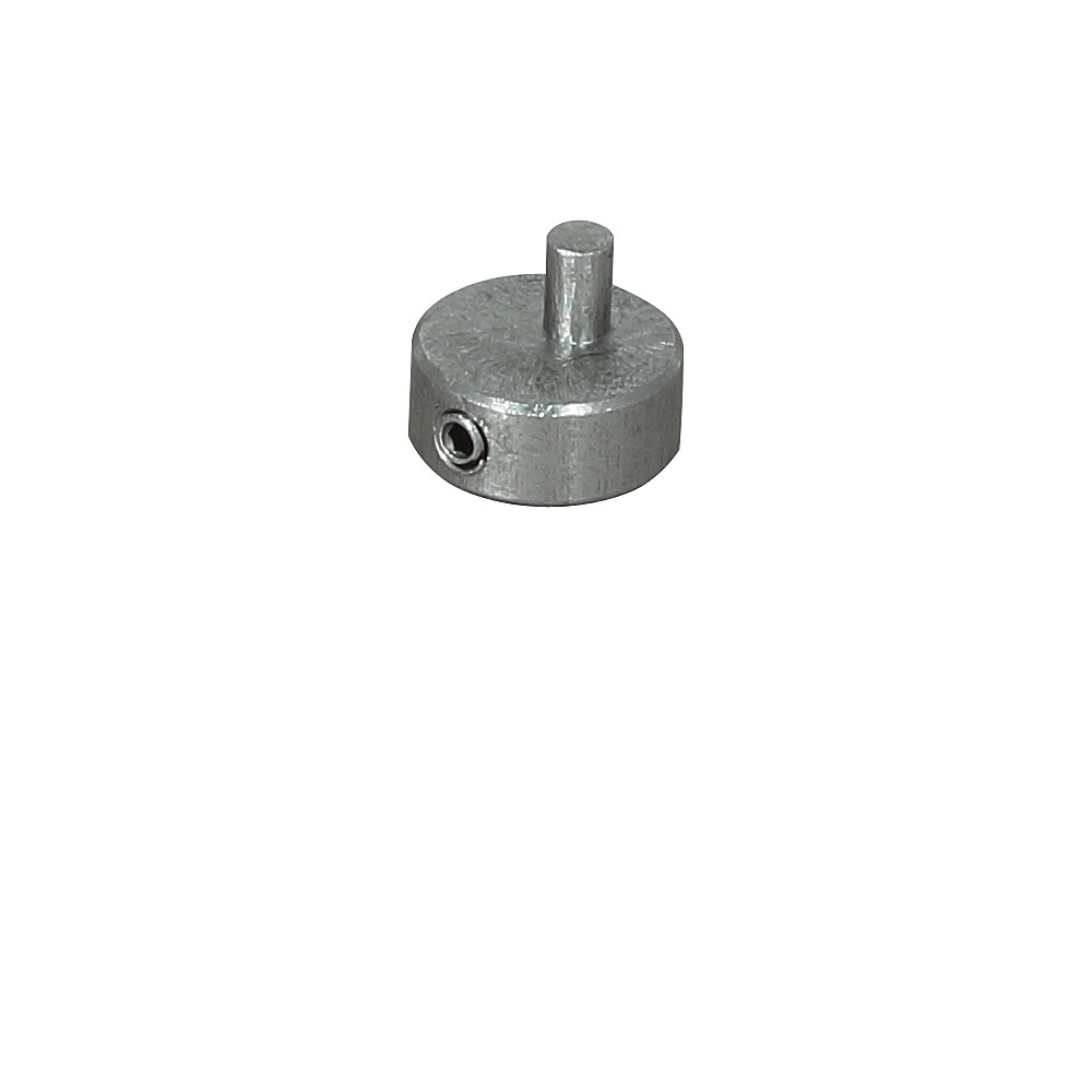 Skin 2 Stainless Steel Cam 3.7mm