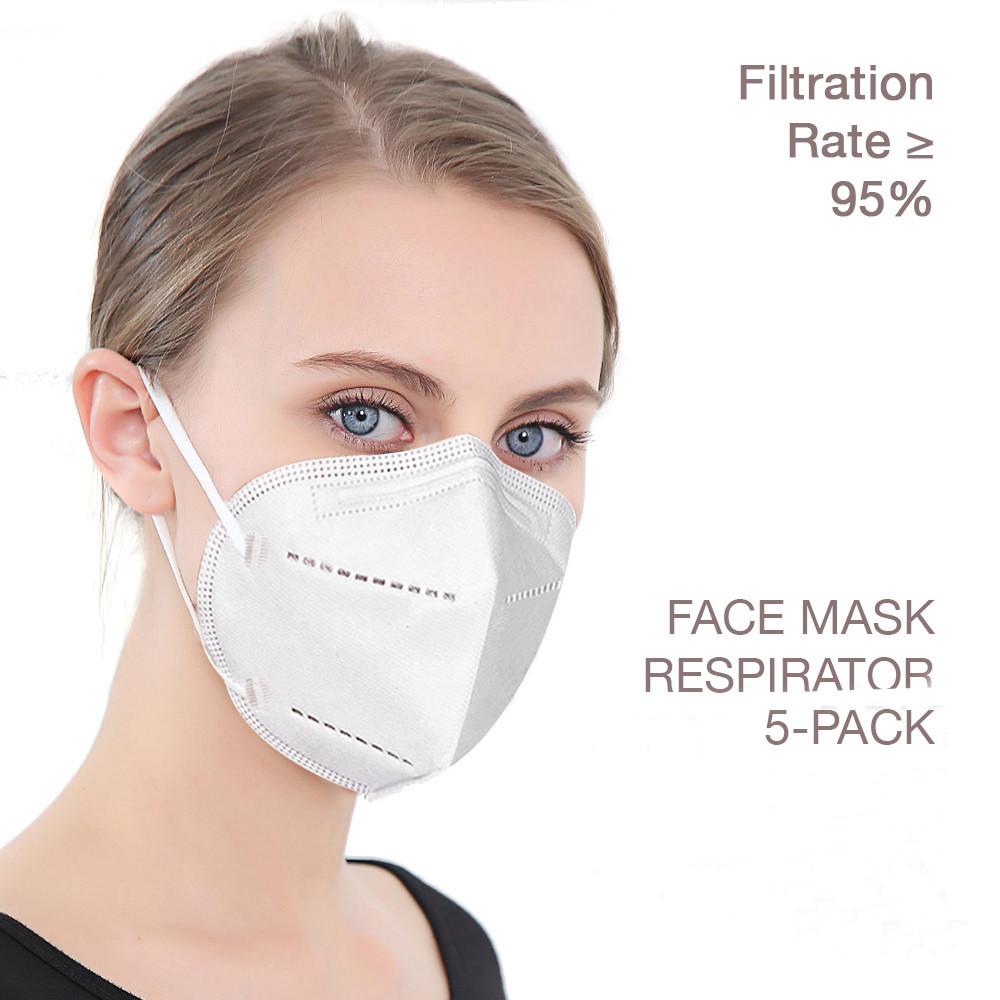 best N95 Medical Supplies coupon: 5% Off KN95 FACE MASK