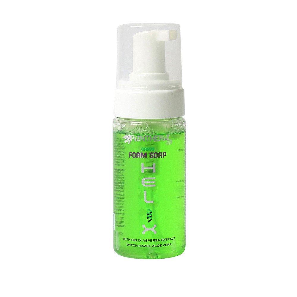 Panthera Helix Green Foam Soap 200ml