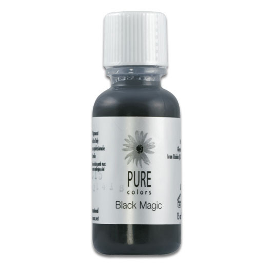 Pure Colors Black Magic 15ml