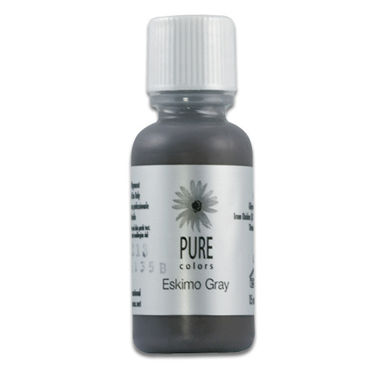 Pure Colors Eskimo Gray 15ml