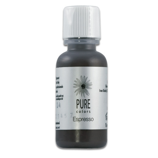 Pure Colors Espresso 15ml
