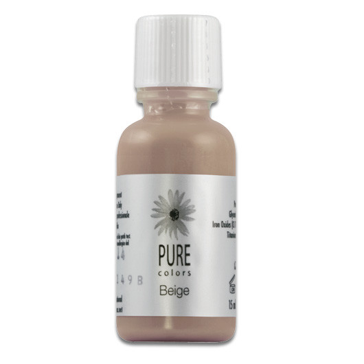 Pure Colors Beige 15ml