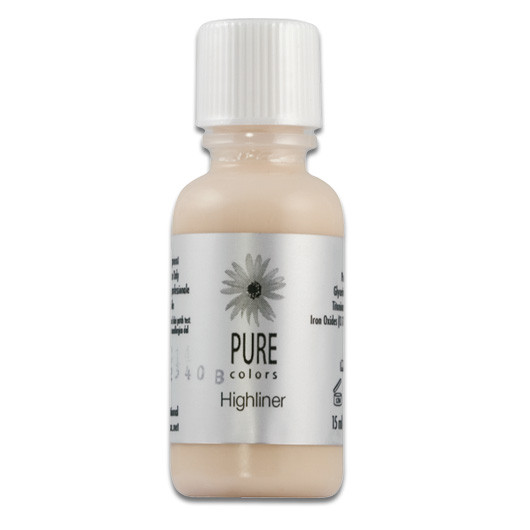 Pure Colors Highliner 15ml