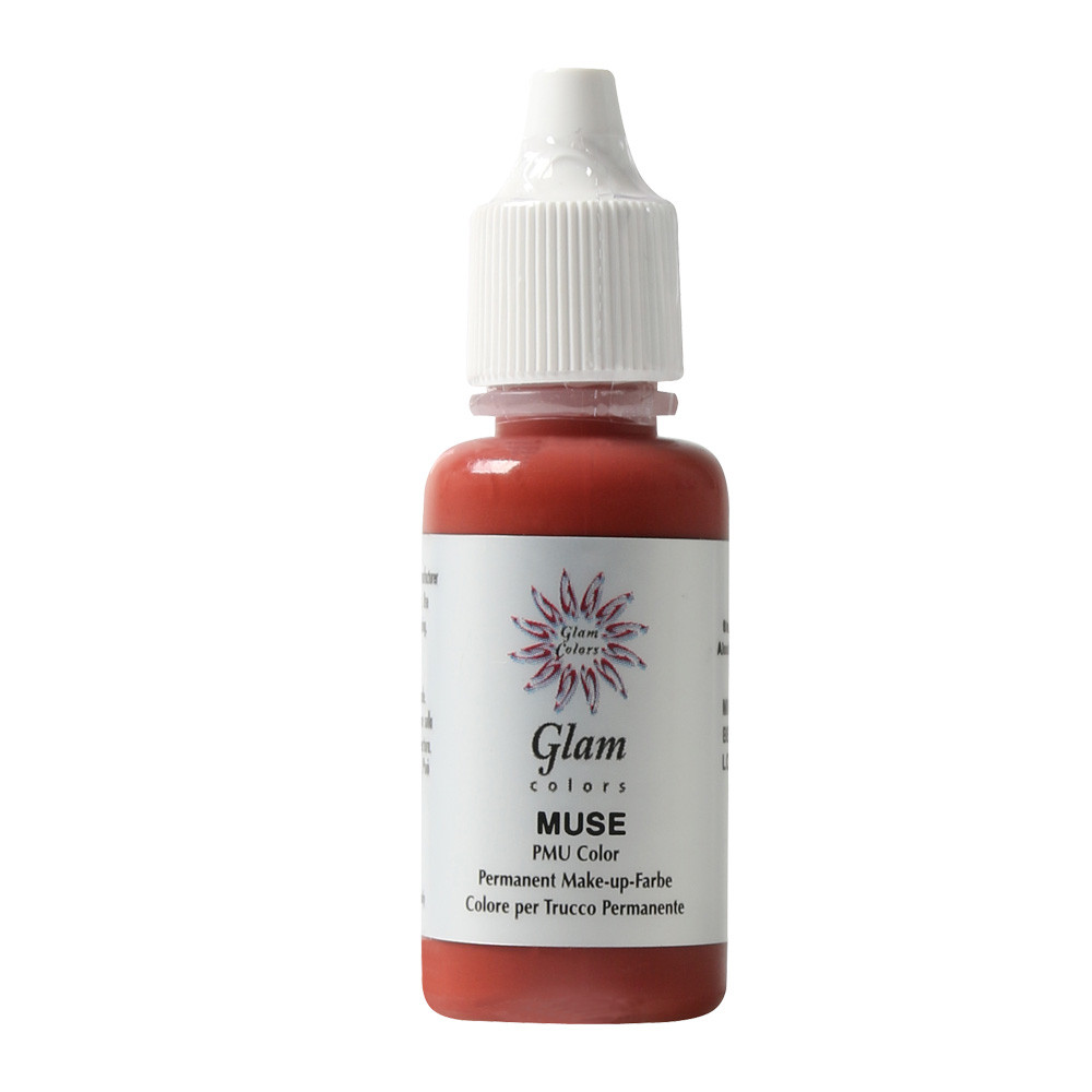 Glam Colors Muse 15ml