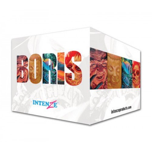 Intenze Boris from Hungary Tattoo Ink Set 19x30ml