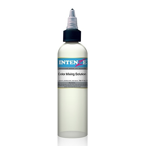 Intenze Color Mixing Solution 120ml
