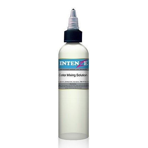 Intenze Color Mixing Solution 360ml