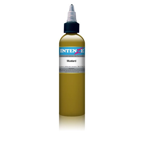 Intenze Mustard 30ml