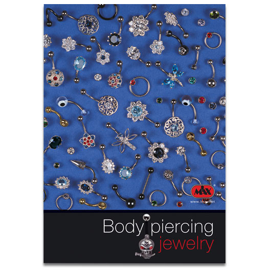 I Max Piercing Poster 3