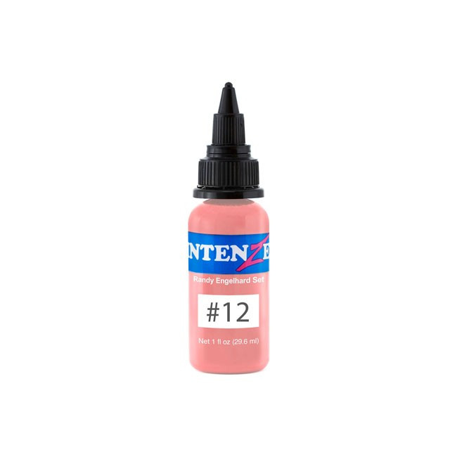 Intenze Randy Engelhard #12 30ml