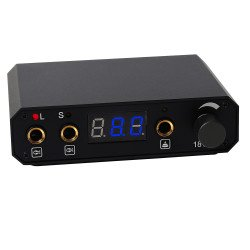 Tattoo Dual Power Supply 18V 3A