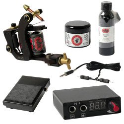 Star Apprentice Tattoo Kit