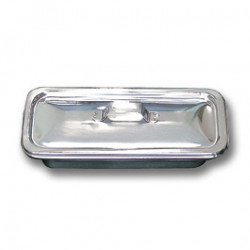 Tray with Lid 20x7x4cm