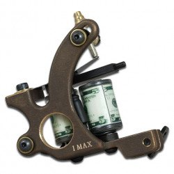 Maverick Bronze Liner Tattoo Machine
