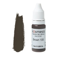 Kòsmesis Colors Ebony 10ml