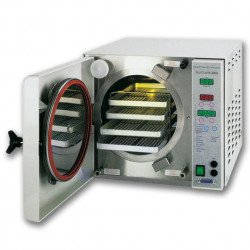 TauClave 3000 Autoclave without Vacuum
