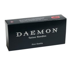 Daemon Tattoo Needles Box 50pcs. Sterile