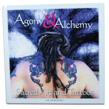 Agony & Alchemy - Sacred Art and Tattoos