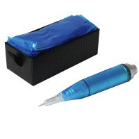 Disposable Pen Machine Covers 4x10.5cm 400pcs.