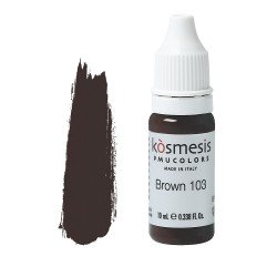 Kòsmesis Colors Brown 103 10ml