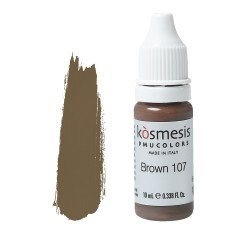 Kòsmesis Colors Brown 104 10ml