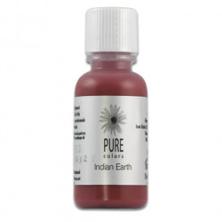 Pure Colors Indian Earth 15ml