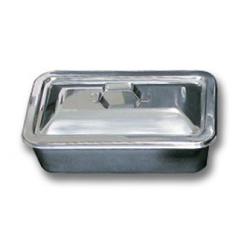 Tray with Lid 22x12x7cm